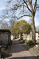 Père-Lachaise - Division 51 - Chemin du Chevet 01.jpg