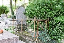 Tomb of Leboucher