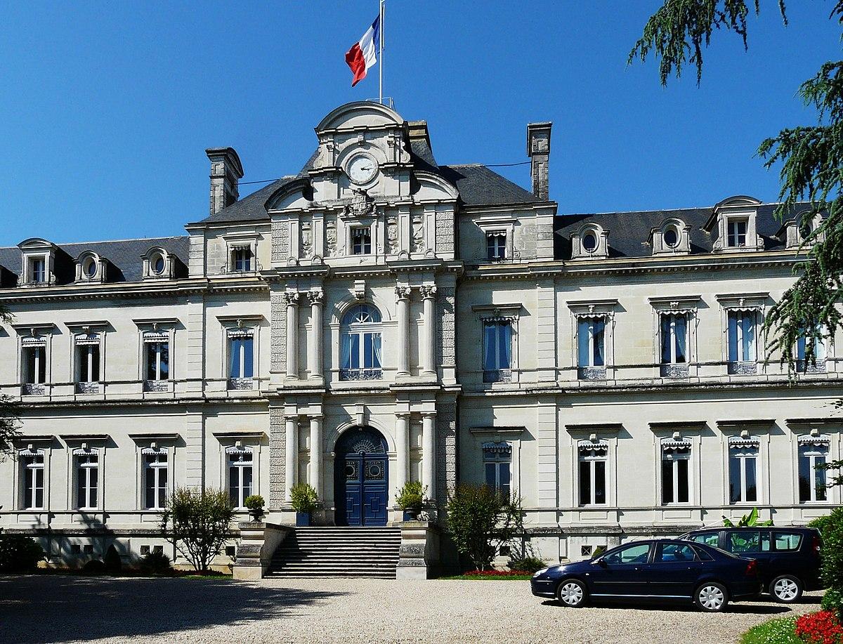 Hotel Le Bordeaux
