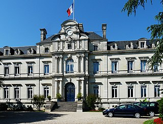 Department of France in Nouvelle-Aquitaine