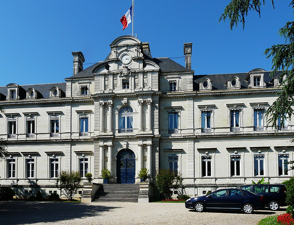 Périgueux préfecture (2)
