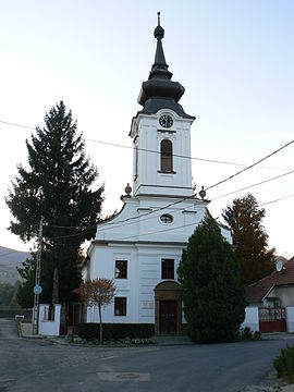 Pócsmegyer church.JPG