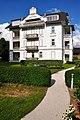 Pörtschach Annastraße 49 Hotel Werzer 1903 West-Ansicht 18072011 6107.jpg