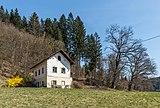 Pörtschach Winklern Quellweg 38 Gimplhof SW-Ansicht 30032019 6264.jpg