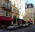 P1040442 Paris II rue Méhul rwk.JPG