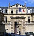 P1170502 Paris VII rue de Varenne n72 hotel de Castries rwk.jpg