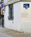 P1290579 Paris XII rue de Bercy crue 1910 rwk.jpg