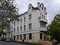 P1360309 пл. Жупанатська, 18 Будинок колишньої Королівської пошти.jpg