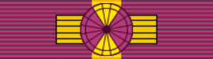 Order of Vasco Núñez de Balboa - Image: PAN Order of Vasco Nunez de Balboa Grand Cross BAR