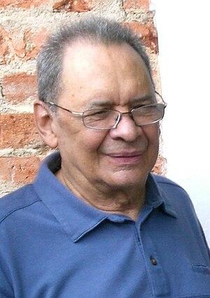 Zapata, Pedro León (1929-)