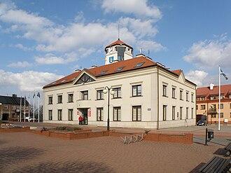 Serock - Town hall