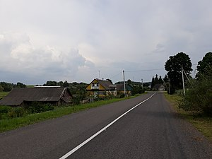 Pažaryšča, Maladzyechna District (01).jpg