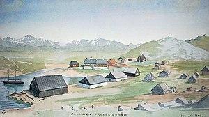 Paamiut - Paamiut (Frederikshåb), 1878