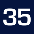 Padres Retired Number 35.png