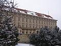 Palác Černínský (Hradčany), Praha 1, Loretánské nám. 5, Hradčany.JPG