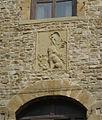 Palazzo Frescobaldi di San Jacopo stemma frescobaldi.JPG