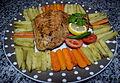 Pan fried Salmon spread.JPG