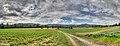 Panorama HDR - Castellarano (RE) Italia - 13 Luglio 2014 - panoramio.jpg