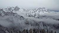 Panorama dal Monte Lussari con neve 20170205 03.jpg
