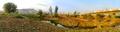 Panorama sur la ville de Tétouan et le pont de Bouanane.png