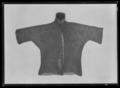 Pansarskjorta med förstärkt krage. Ringbrynja från Ryssland - Livrustkammaren - 43348.tif