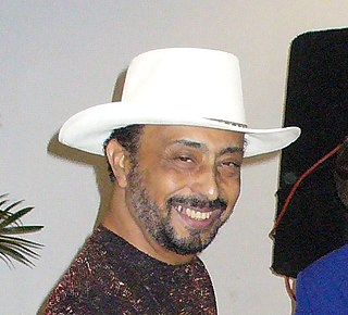 Papo Lucca Puerto Rican musician