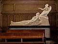 Paris (75017) Notre-Dame-de-Compassion Chapelle royale Saint-Ferdinand Cénotaphe 01.JPG