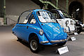 Paris - Bonhams 2013 - Heinkel kabine micro car - 1957 - 001.jpg