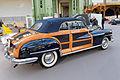 Paris - Bonhams 2015 - Chrysler New Yorker Town & Country cabriolet - 1948 - 004.jpg