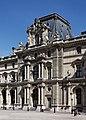 Paris - Palais du Louvre - Pavillon Colbert 001.jpg