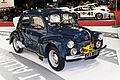Paris - Retromobile 2013 - Renault 4CV - 1952 - 103.jpg
