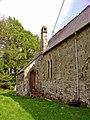 Parish Church, Meline, view from north - geograph.org.uk - 786570.jpg