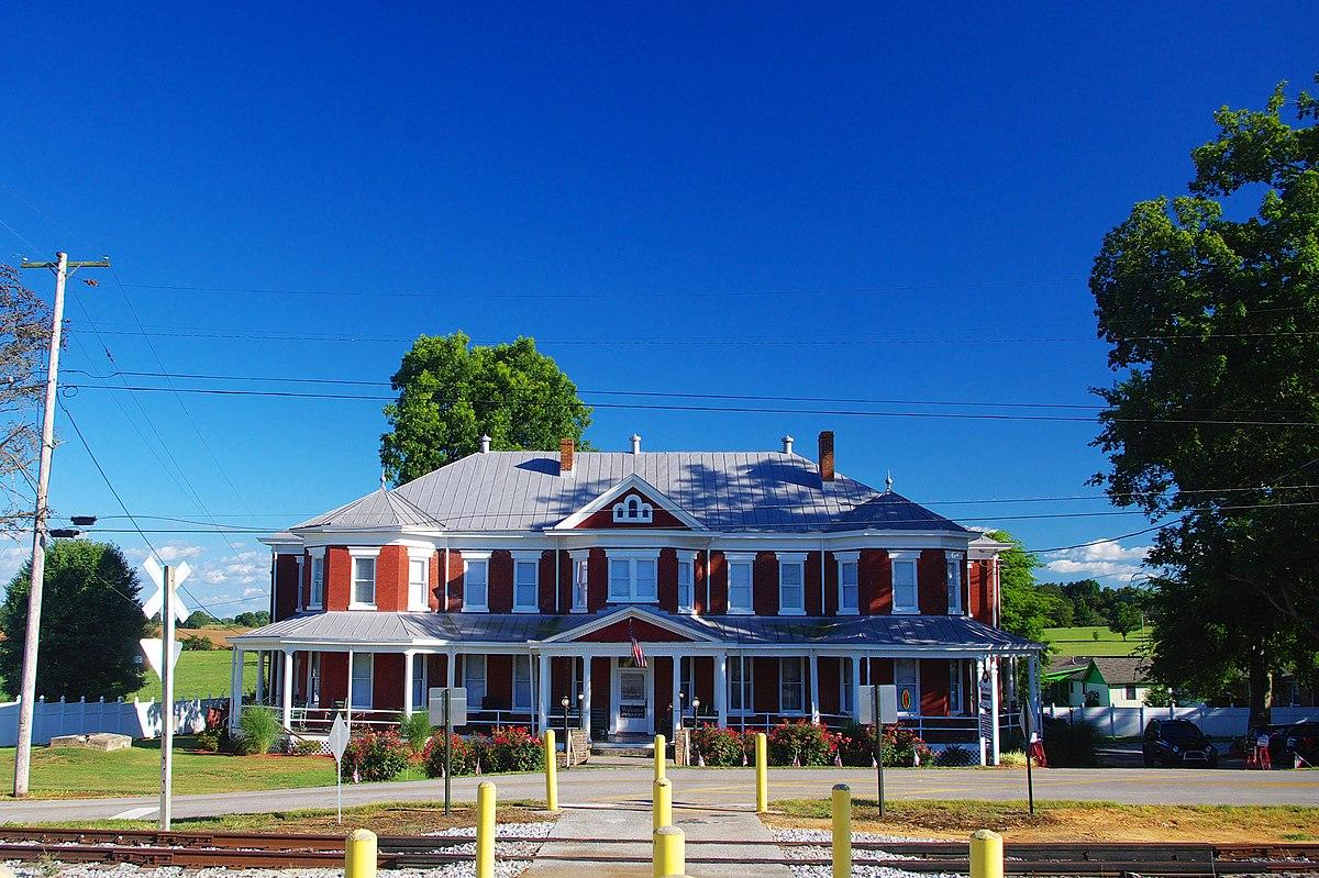 Central City Ky >> Park City, Kentucky - Wikipedia