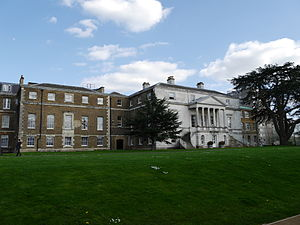 Whitelands College - Parkstead House, Roehampton, London