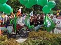 Partia Zieloni, Parada Równości 2018 - 01.jpg