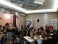Participants of Edu Wiki camp in Serbia 2017 06.jpg