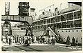 Passengers boarding an ocean liner (9924967263).jpg