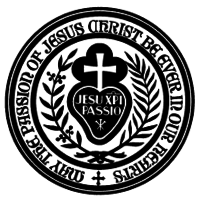 Passionist Badge.png