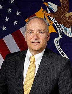Patrick Pizzella U.S. government official