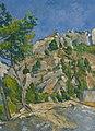 Paul Cézanne - Bottom of the Ravine - 98.274 - Museum of Fine Arts.jpg