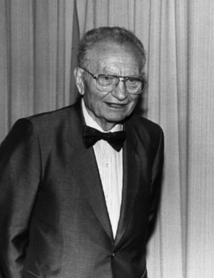 Paul Samuelson - Samuelson in 1997