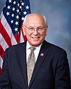 Paul Tonko, official portrait, 116th Congress.jpg