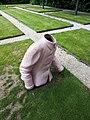 Paul de Reus, (weggelopen kleren), 2006 foto 2.JPG