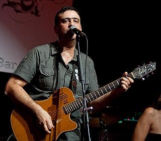 Paulo Brissos Portuguese singer