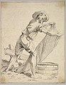 Peasant Holding Fish Net MET DP826659.jpg