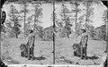 Pedro, Captain of one of the Coyotero Apache Bands in his Washington costume, Arizona 1873 - NARA - 519781.tif