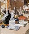 Pekka Halonen - Still Life - A III 1926 - Finnish National Gallery.jpg