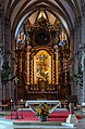 Perchtoldsdorf Pfarrkirche Hochaltar 01.jpg
