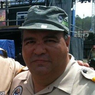"""Hector Perez - Hector A. """"Tico"""" Perez"""