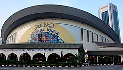 Persada johor international convention centre.jpg